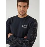 Emporio Armani EA7 Sweater Logo 6ZPM84