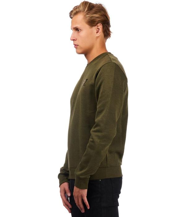 EA7 Sweater 6ZPM68 Army Green