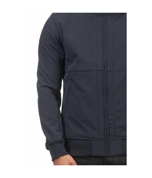 Airforce Airforce Softshell Casual Hooded Navy Jacket