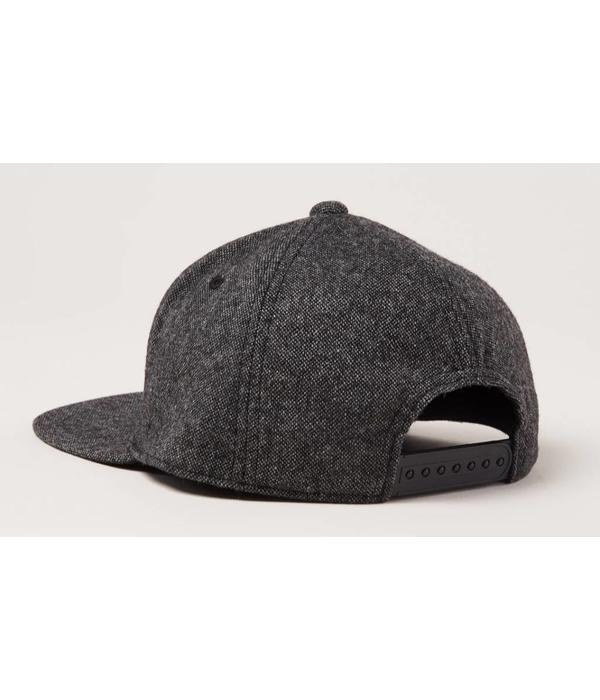 EA7 EA7 Rapper Hat 275727 Dark grey