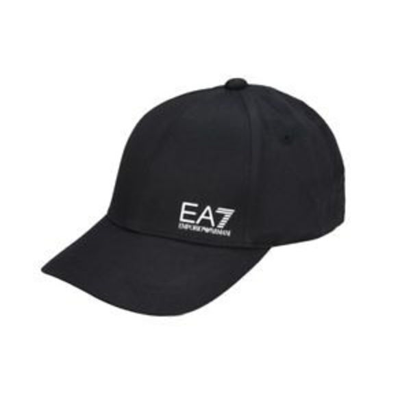 EA7 Baseball hat Black 275692