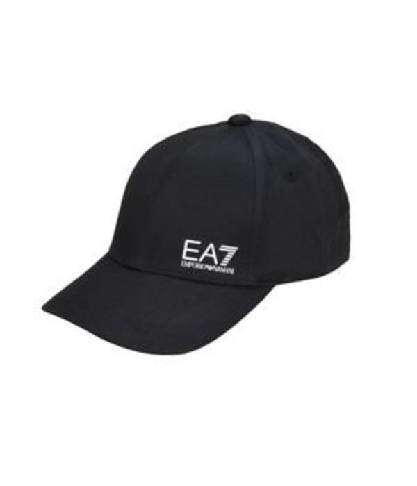EA7 EA7 Baseball hat Black 275692