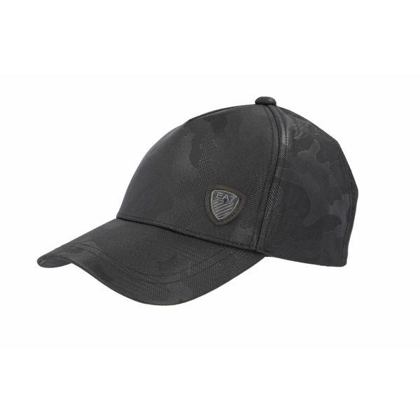EA7 Baseball Hat Black 275628