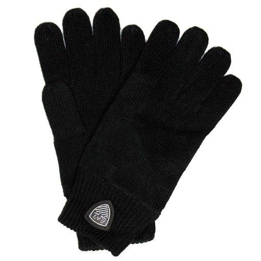 EA7 EA7 Glove Black