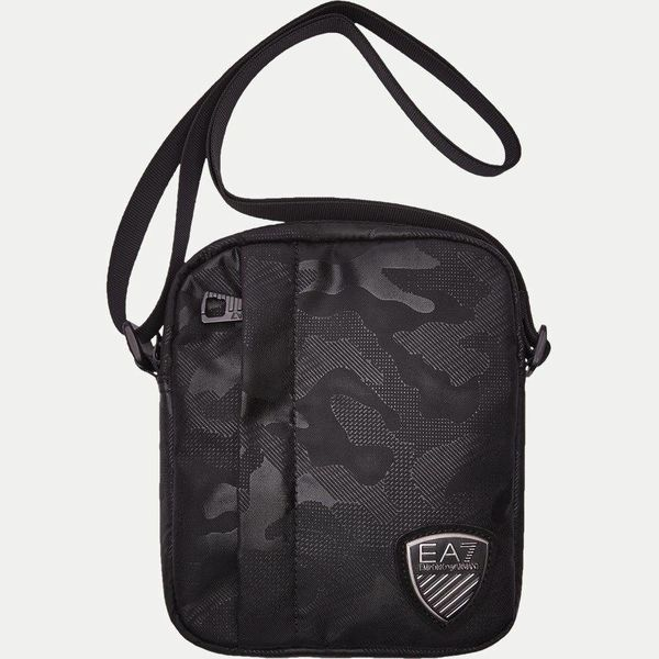 EA7 Handbag 275767 Black