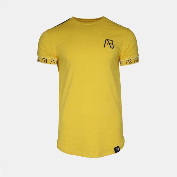 AB Tee The Bronx Yellow