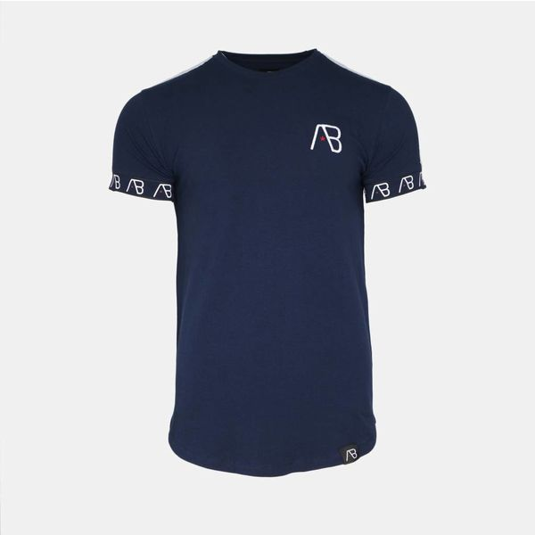 AB Tee The Bronx Navy