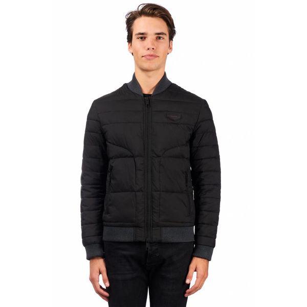 Antony Morato Coachella Black Jacket