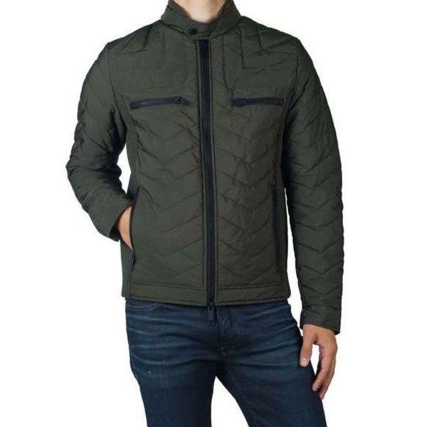Antony Morato Forrest Green Jacket