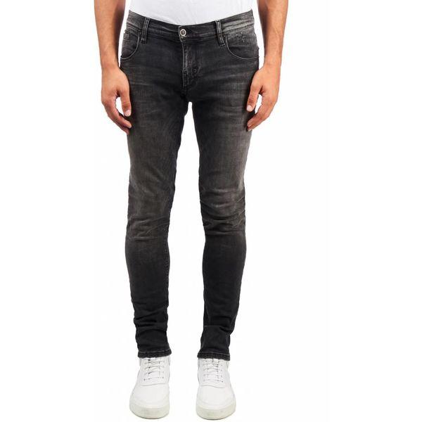 Antony Morato MMDT00203 Denim Black Jeans