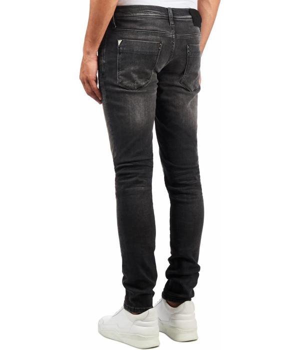 Antony Morato Antony Morato MMDT00203 Denim Black Jeans