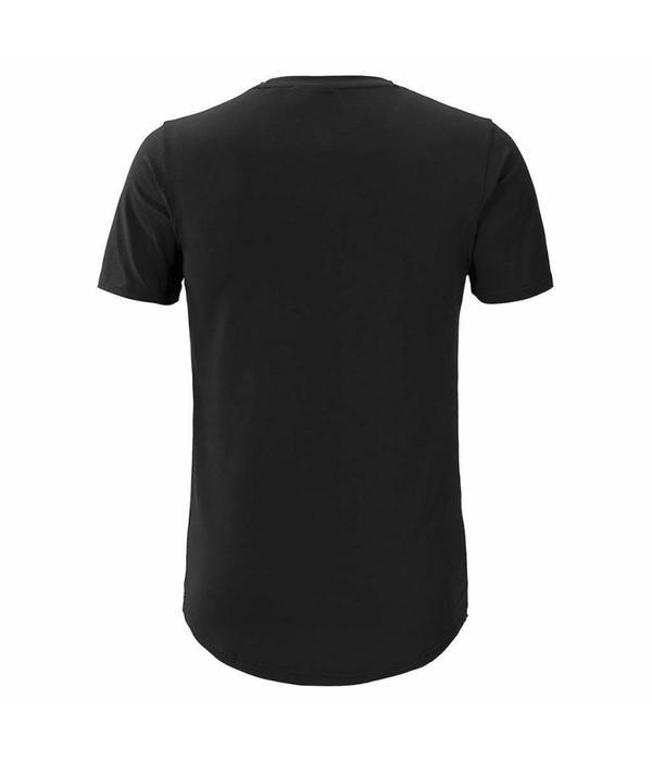 Milestone Relics Milestone T-Shirt Black/Yellow