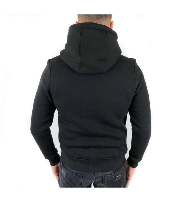 richesse Richesse Royal Sweater Black 3308