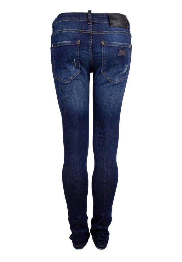 Richesse Jeans H-2208 Denim Blue