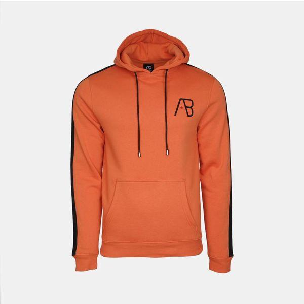 Ab Lifestyle Hoodie The Bronx - Orange