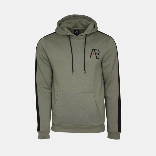 Ab Lifestyle Hoodie The Bronx - Dark Loden