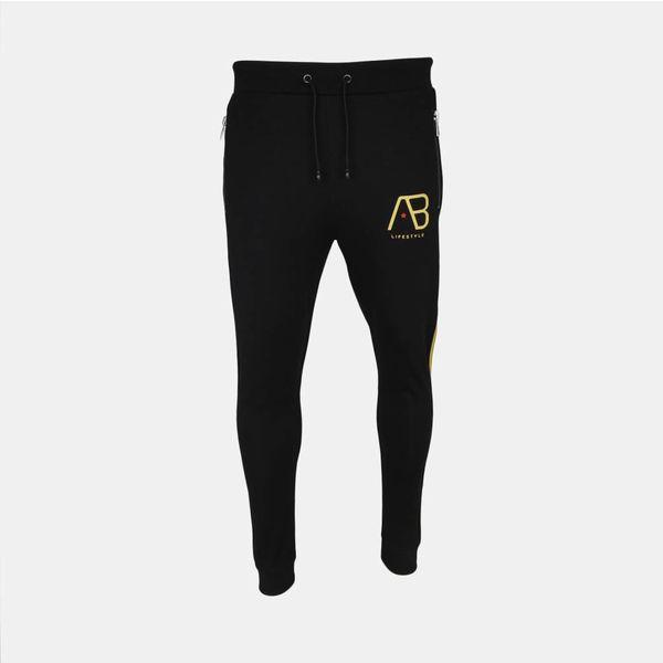 Ab Lifestyle Track Pants - Black