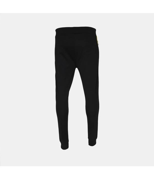 AB-Lifestyle Ab Lifestyle Track Pants - Black