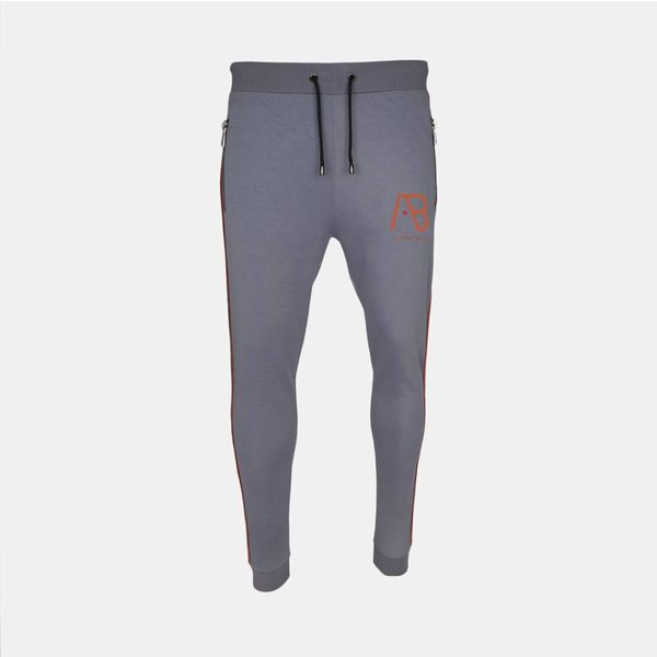 Ab Lifestyle Track Pants - Light Grey