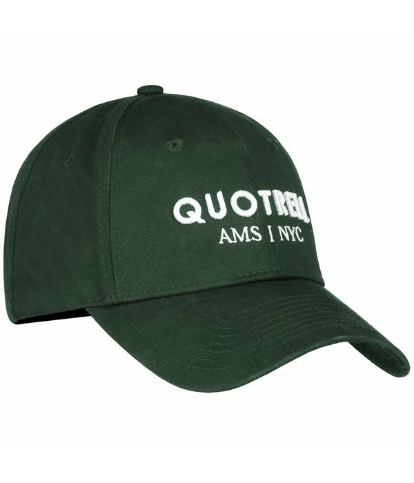 Quotrell Quotrell Cap Army