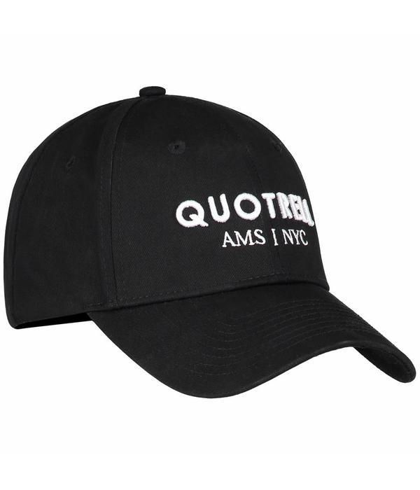 Quotrell Quotrell Cap Black