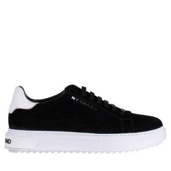 My Brand MMB-SN012-L001 Sneaker Black
