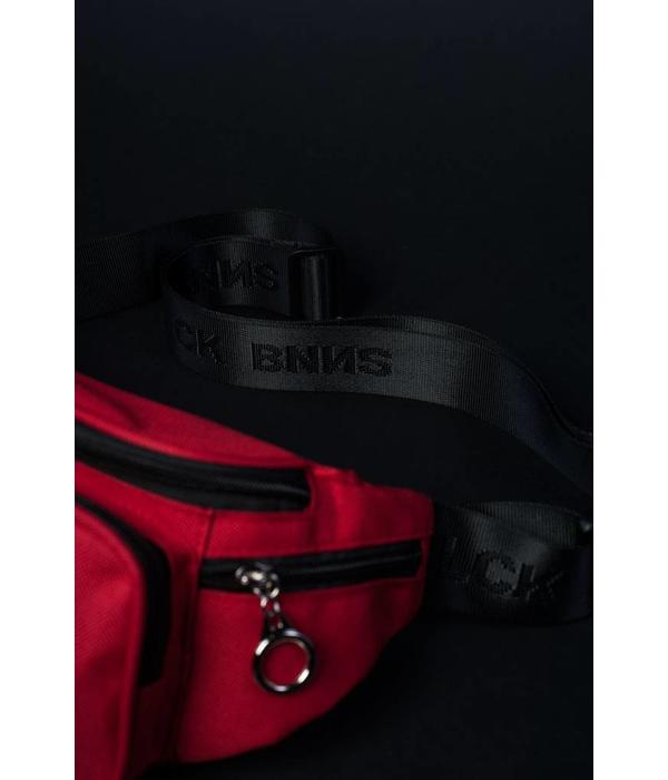 Black Bananas The Fanny 2.0 Red