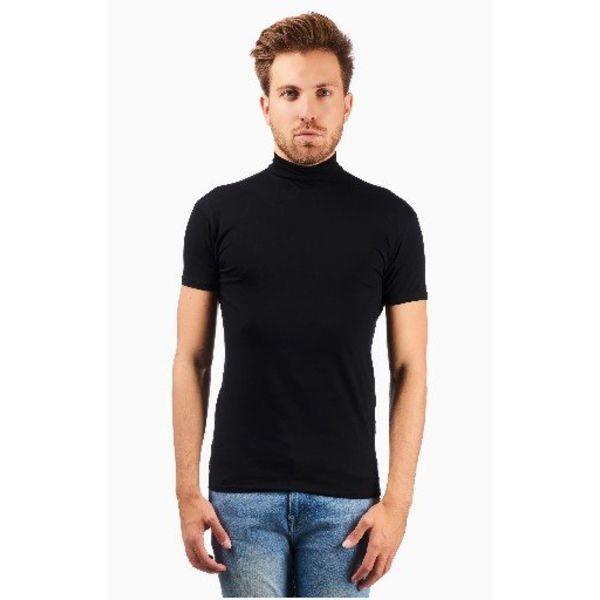 Zumo LS Turtle Shirt Black