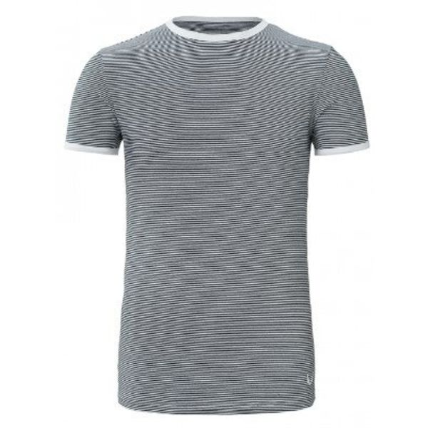 Zumo SLY Stripe Blue T-shirt