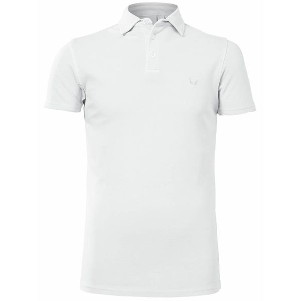 Zumo Polo SS Tommy White