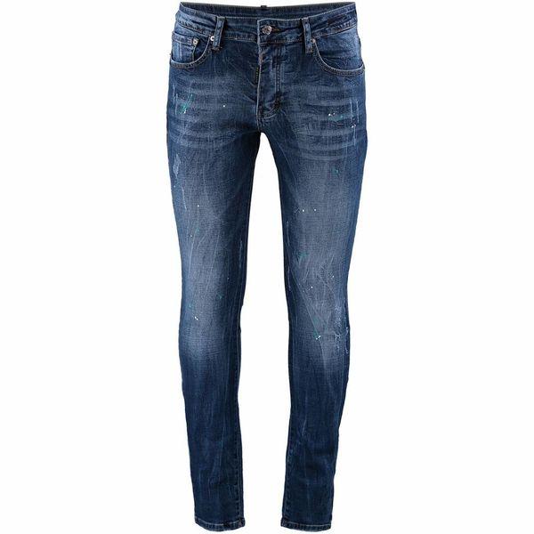 My Brand MMB-JE102-G3005 Jeans Blue