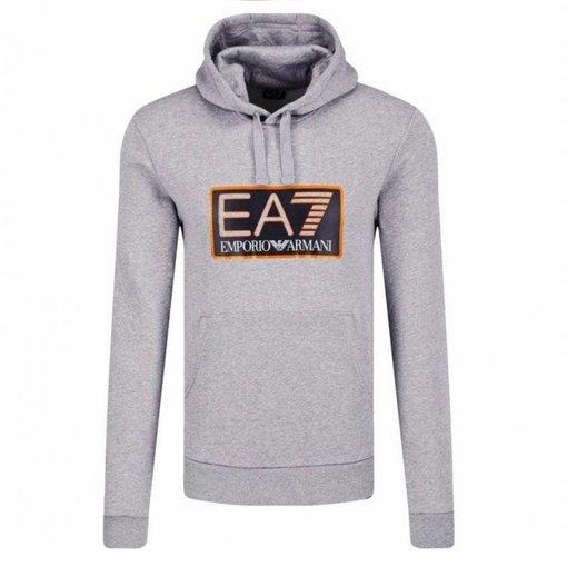 EA7 EA7 Hoody 6ZPM17 Grey