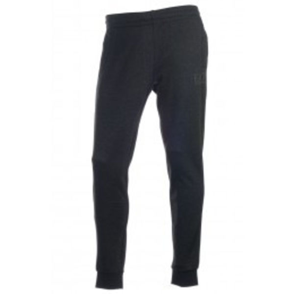 EA7 6ZPP83 Trackpants Antraciet