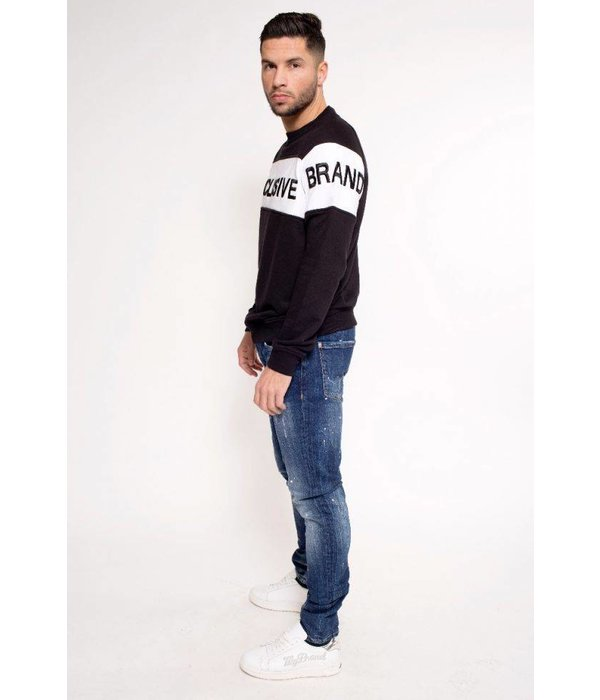 My Brand My Brand MB Exclusive Sweater Black