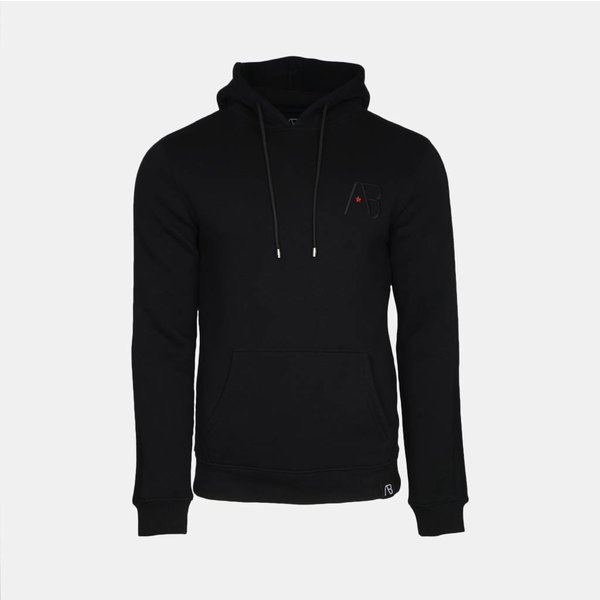 AB Lifestyle Hoodie The Bronx Black