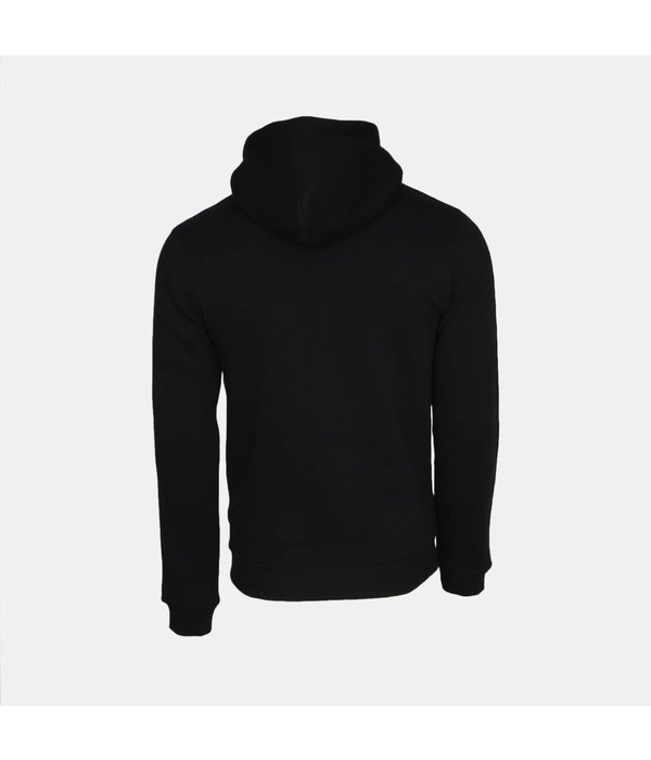 AB-Lifestyle AB Lifestyle Hoodie The Bronx Black