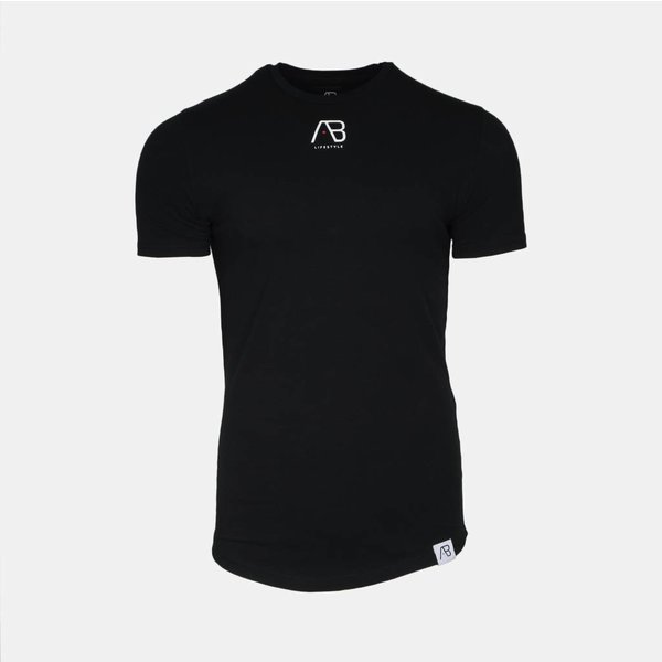 AB Lifestyle AB Essential Tee Black