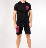 My Brand My Brand Play With Fire Logo T-Shirt Black