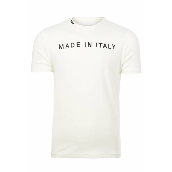 My Brand Made In Italy T-Shirt Off White