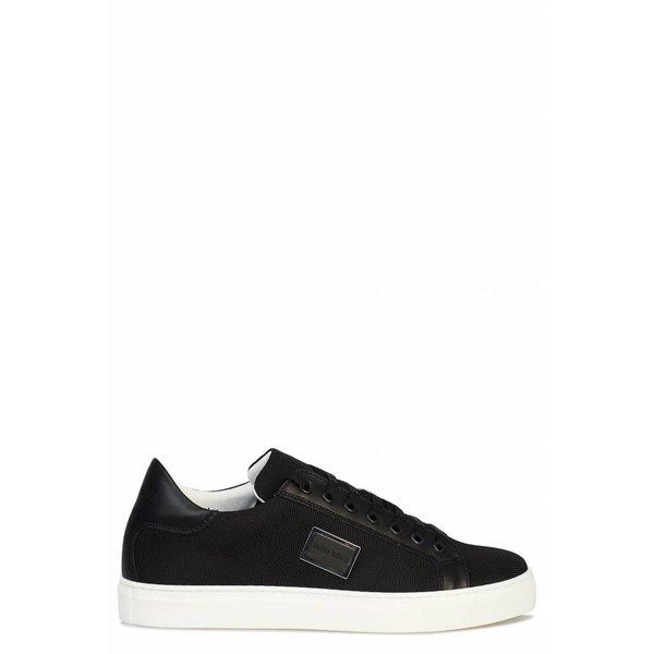 Antony Morato LE500019 Sneakers Black