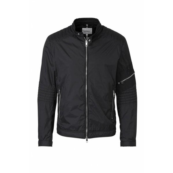 Antony Morato FA600054 Abbil Iamento Jacket Black
