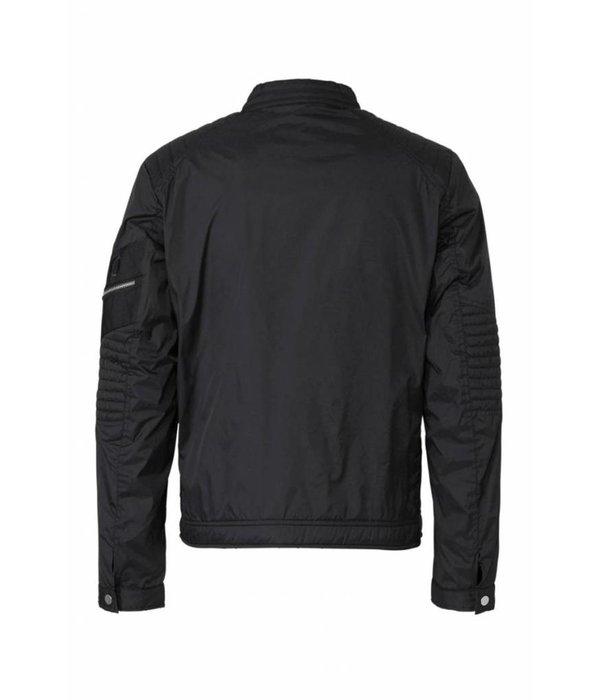 Antony Morato Antony Morato FA600054 Abbil Iamento Jacket Black