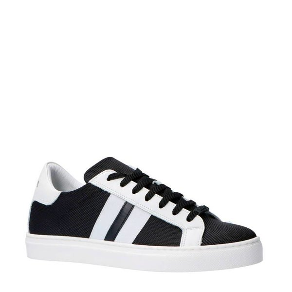 Antony Morato LE500019 Sneakers Black White