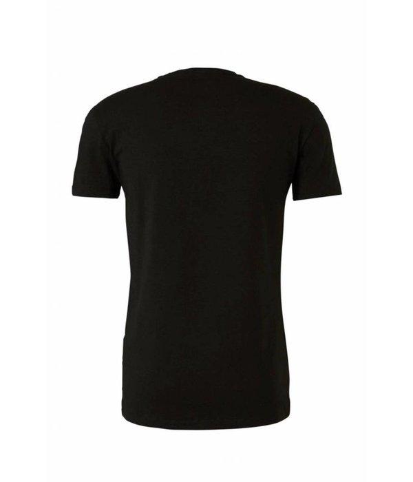 Antony Morato Antony Morato Sport Collection MMKS01479 T-Shirt Black