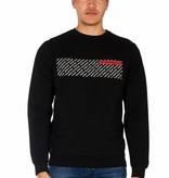 Antony Morato Antony Morato MMFL00509 Sweater Black