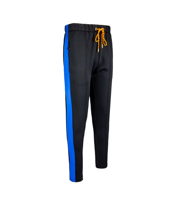 Off The Pitch Valuebet Tracksuit Blue