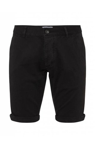 Purewhite Purewhite The Steve Short W0247 Black