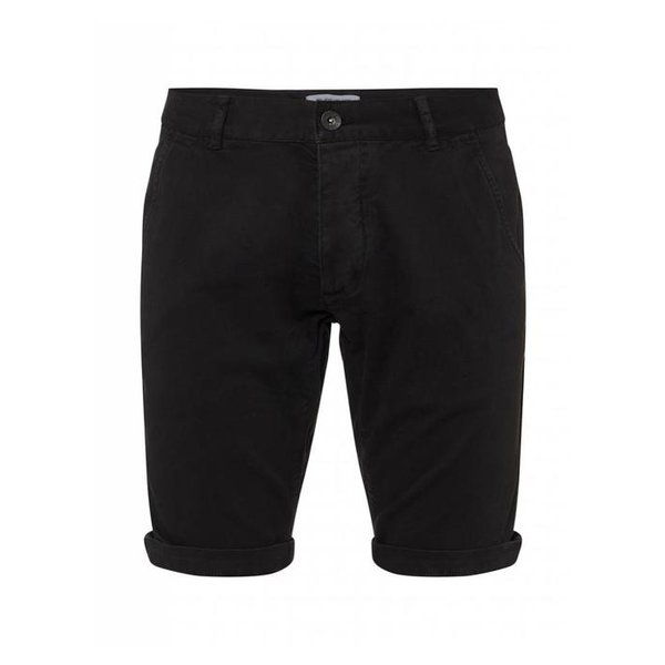Purewhite The Steve Short W0247 Black