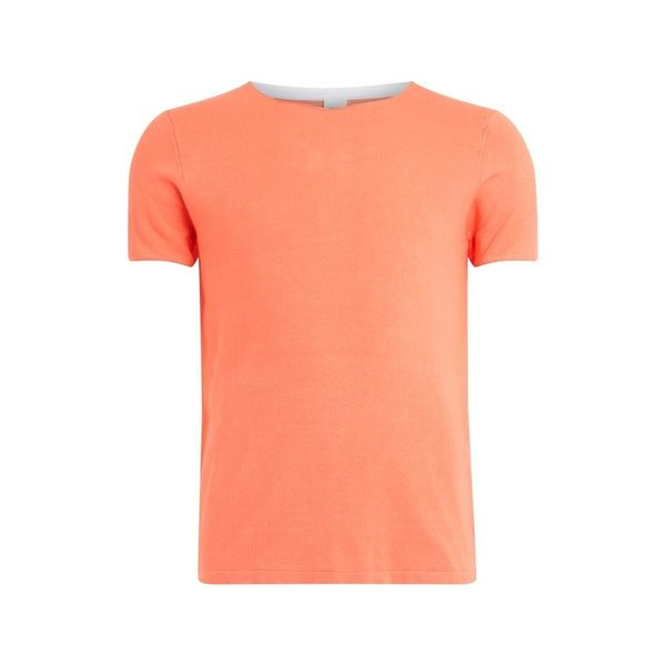 Purewhite ss19 19010806 Coral Tee