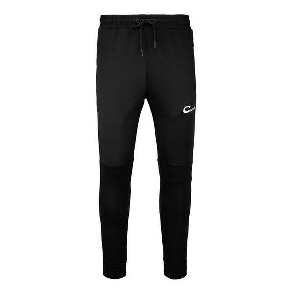 Cruyff trackpants avalade Black